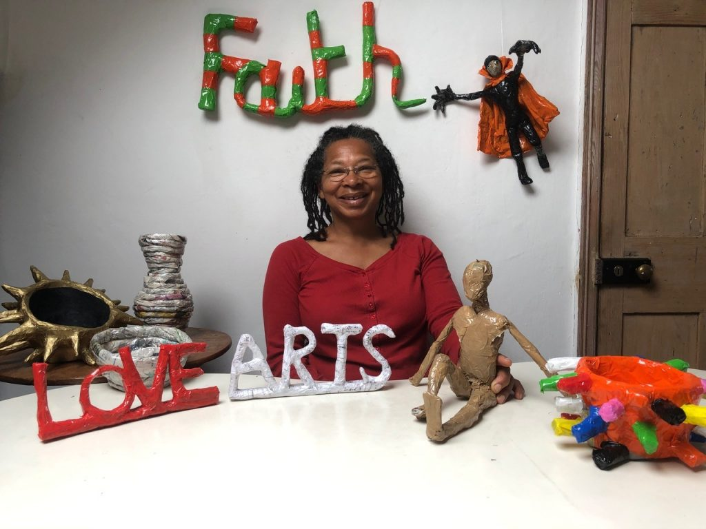 Faith-BebbingtonCreate a Human Figure