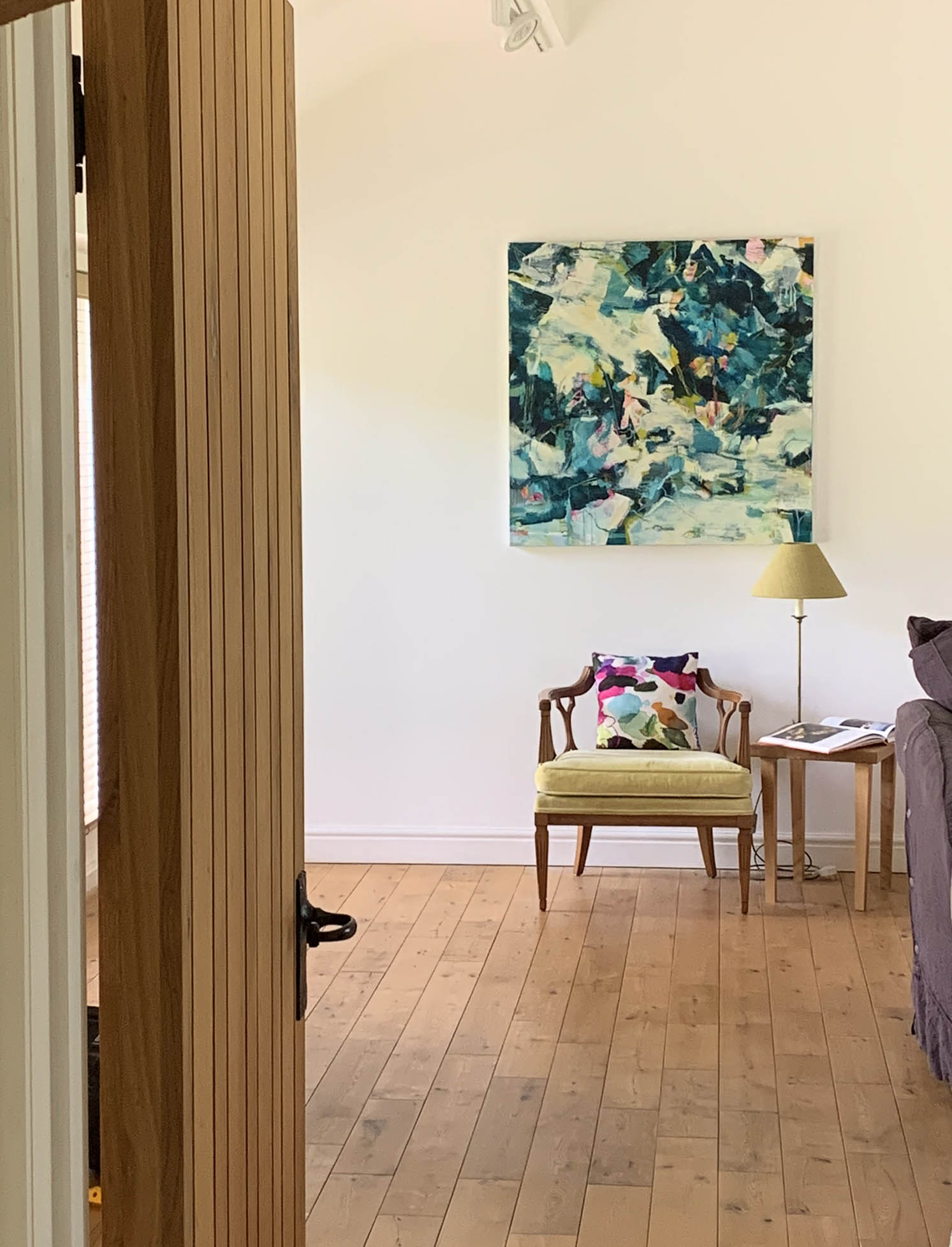 Commission paintings for your home