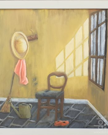 sunlight through the window-susan-lee-brown