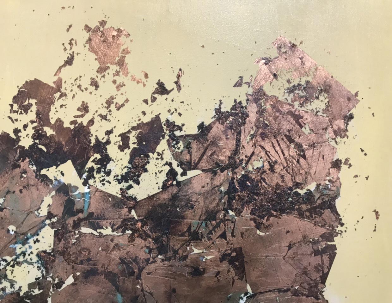 Copper Blast -Simon-Dredge