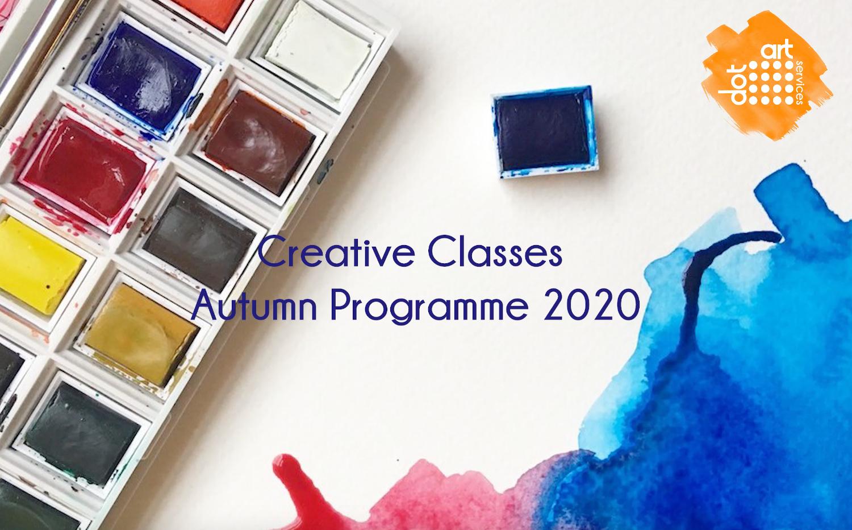 Autumn-Classes-dot-art