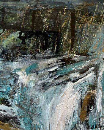 Water Under the Bridge Part 1-Samantha Danford-Jones