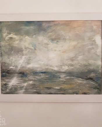 Liverpool Bay- Samantha Danford-Jones