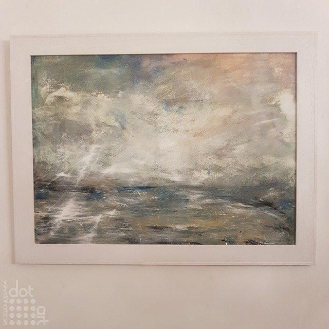 Liverpool Bay- Samantha Danford-Jones