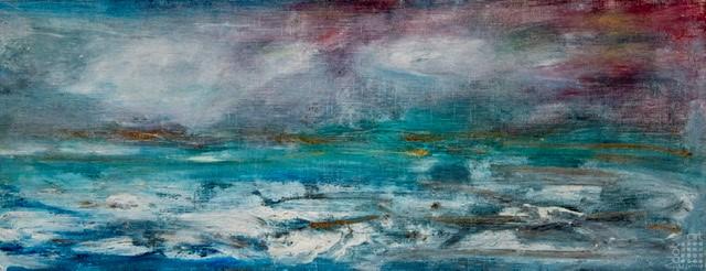 Beautiful seas-Samantha-Danford-Jones