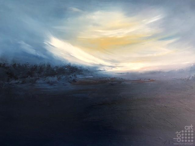 On the wing of an Angel-Samantha-Danford-Jones