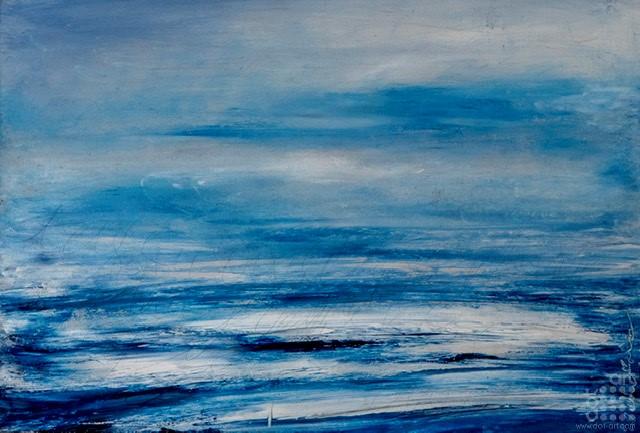Save the Ocean Series Silver-Samantha-Danford-Jones