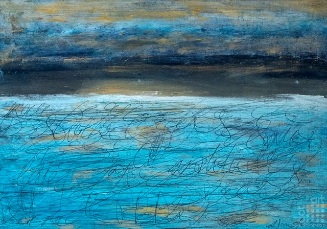 Save the Ocean Series Joy-Samantha-Danford-Jones