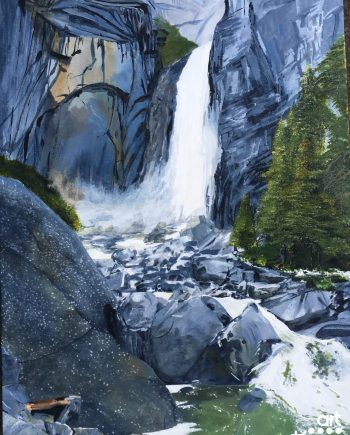 YOSEMITE FALLS-Rob-Edmondson