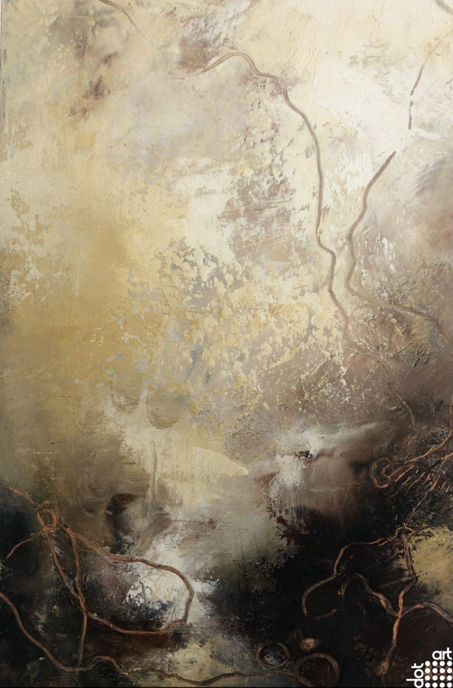 Traces through the Landscape #4-Amanda-Oliphant