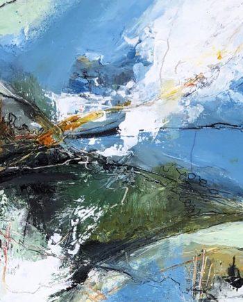 The Peaks #3-Amanda-Oliphant