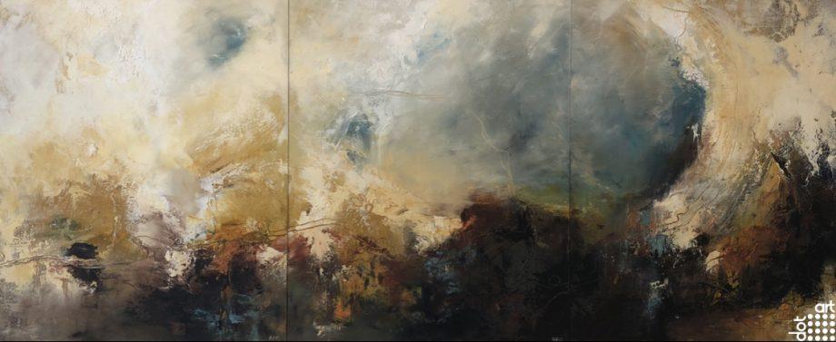 Traces through the Landscape #1-Amanda-Oliphant