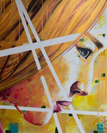Rise of the Divine Feminine: Quan Yin-Kirsten-Todd