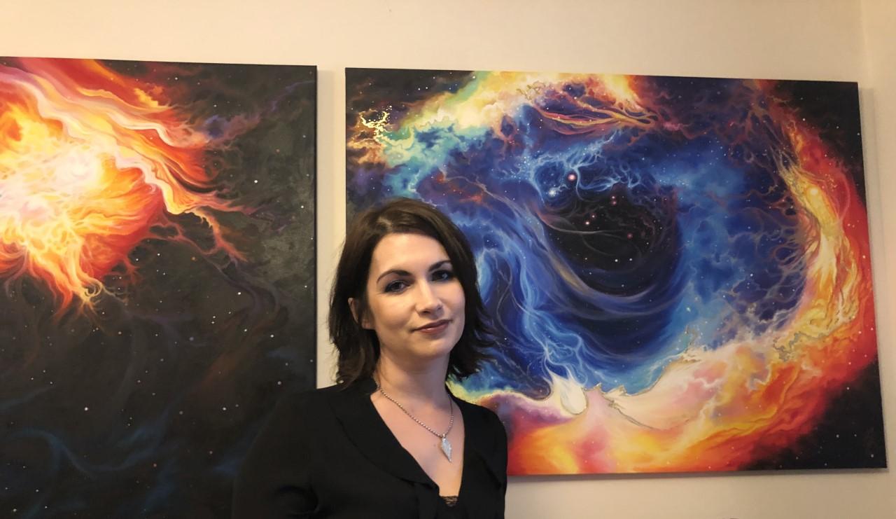 Madeleine Pires-artist-Q&A