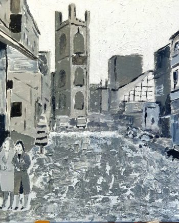 Bold Street 1960. 2020.-Mike-Rickett