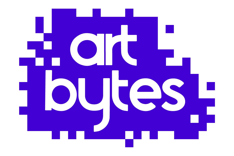 Art Bytes logo