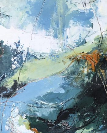 The Peaks-Amanda-Oliphant