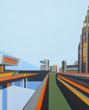 Pier Head, Liverpool 2020-John-Petch