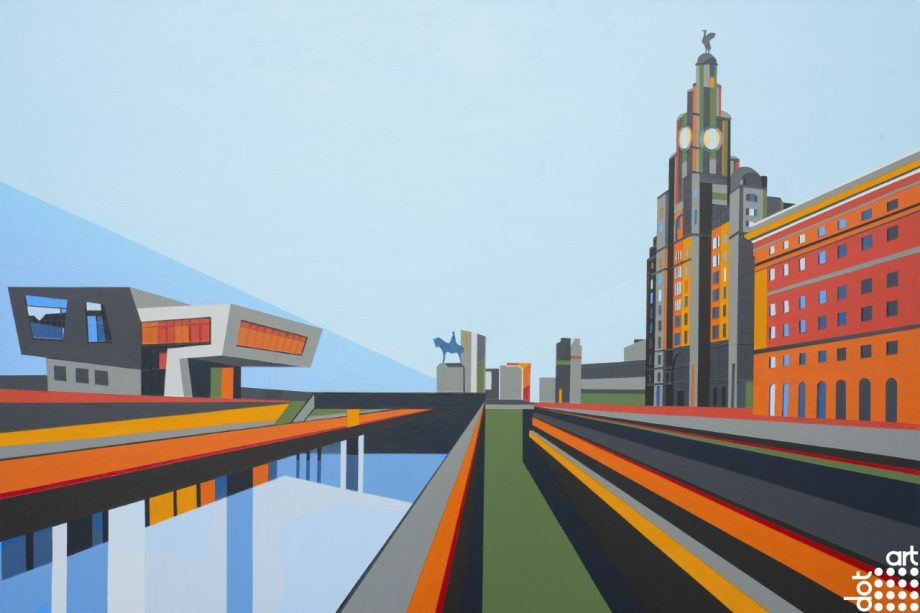 Pier Head, Liverpool 2020-John-Petch
