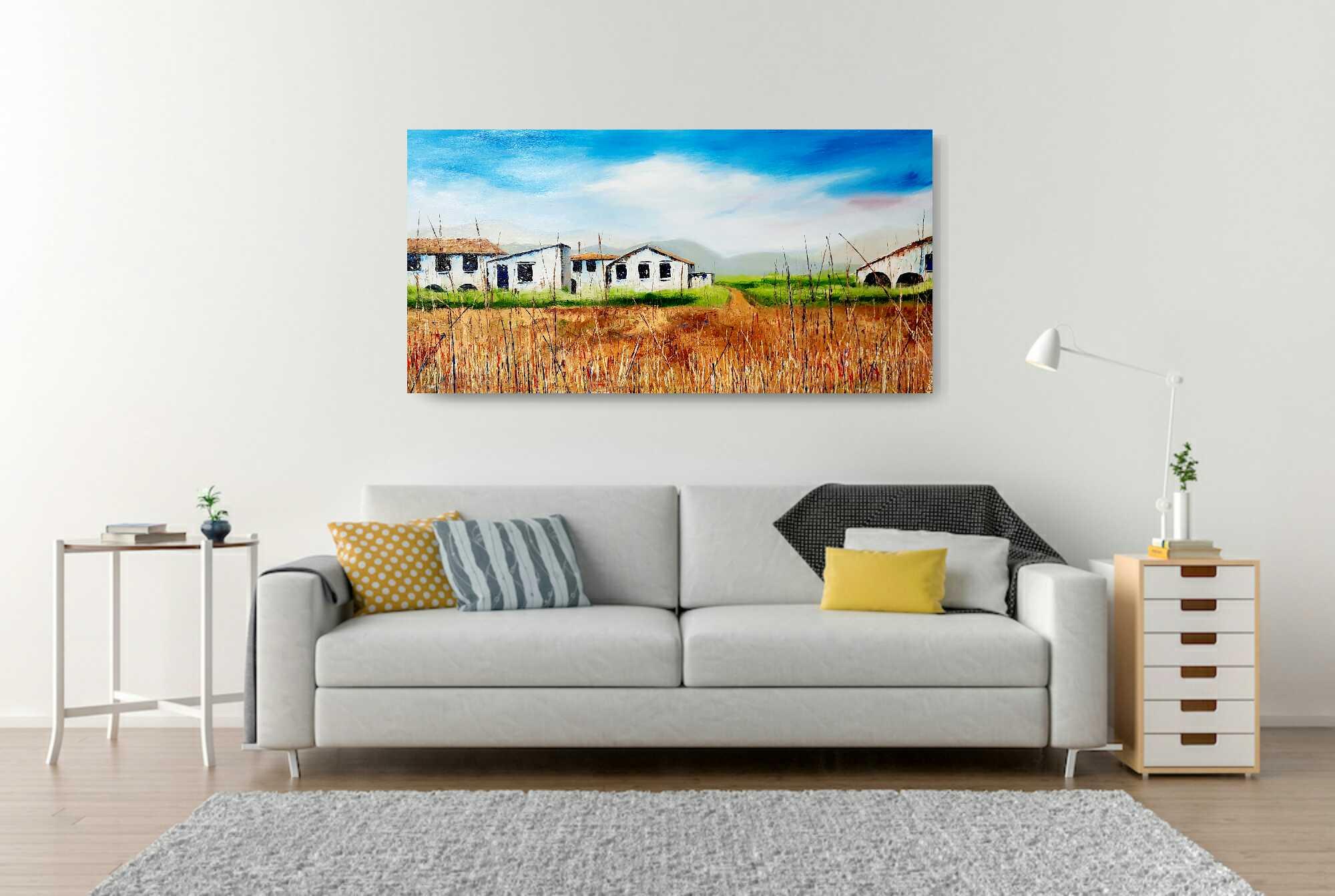 Spanish Farmhouses-Steve-Bayley