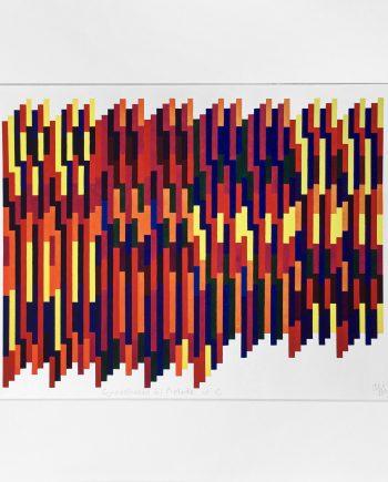 Prelude in C (Synaesthesia 6)-Ali-Barker