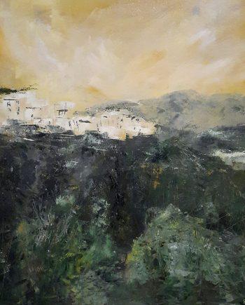 Ronda Village - Steve Bayley