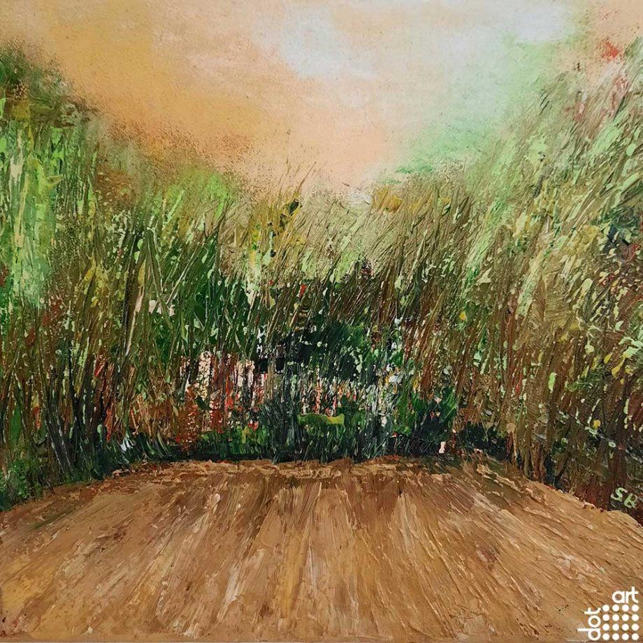 The Golden Path- Steve Bayley