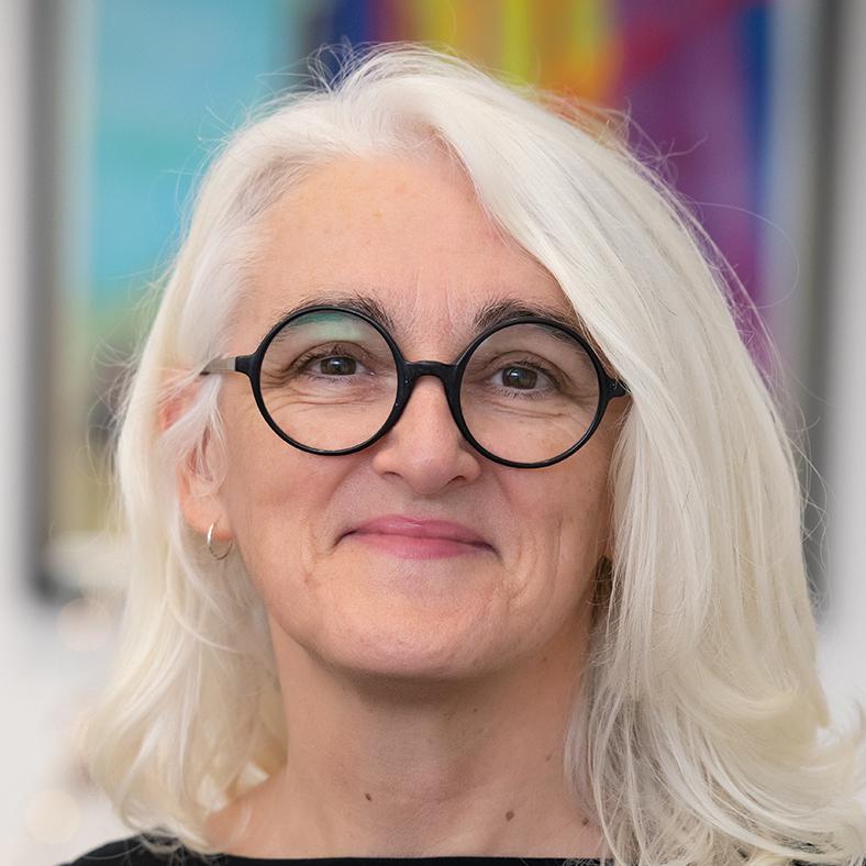Carolyn Murray