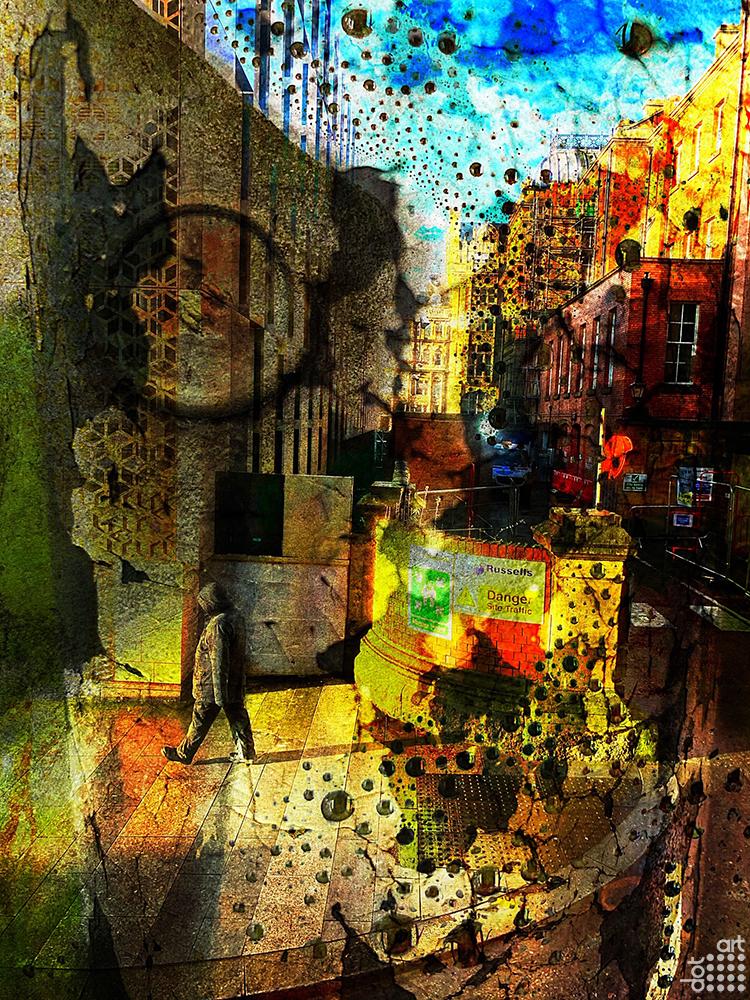 Evangelist without a Garden-James-Beck
