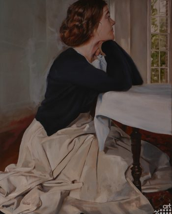 The Silent Room-Lorna-Morris