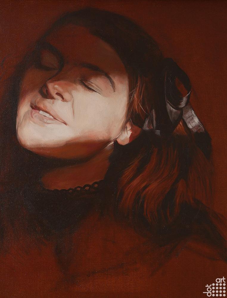 The Black Ribbon-Lorna-Morris