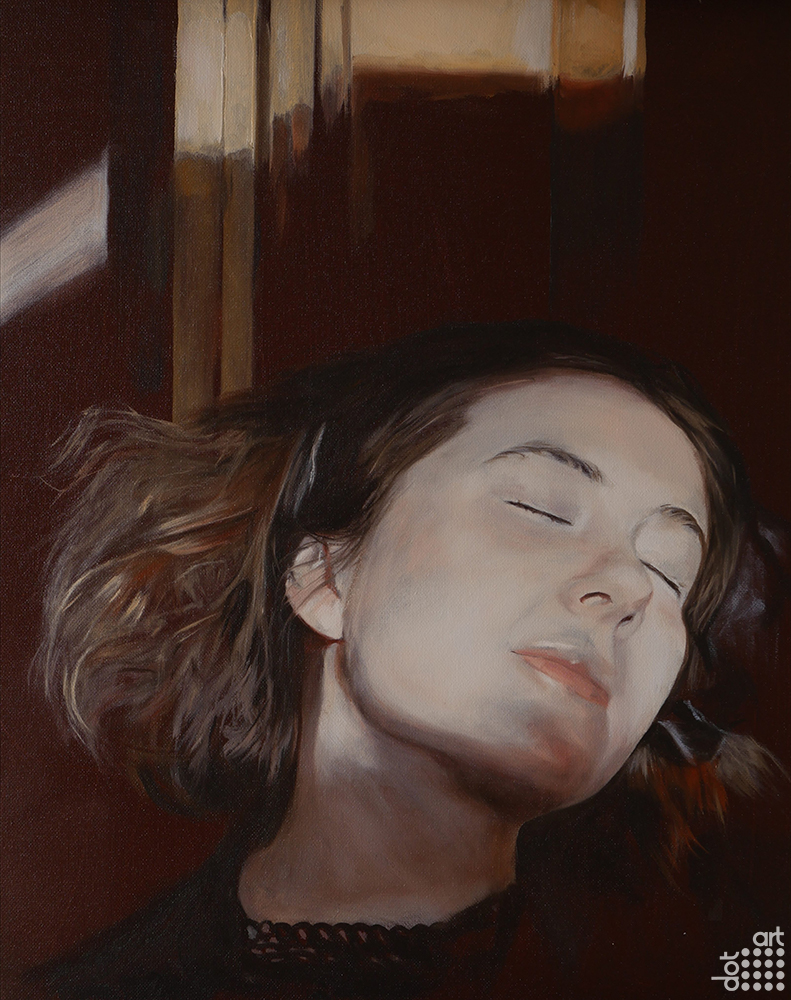 Evening Warmth-Lorna-Morris