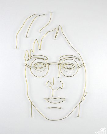 Lennon-brass-Kurt-Truman