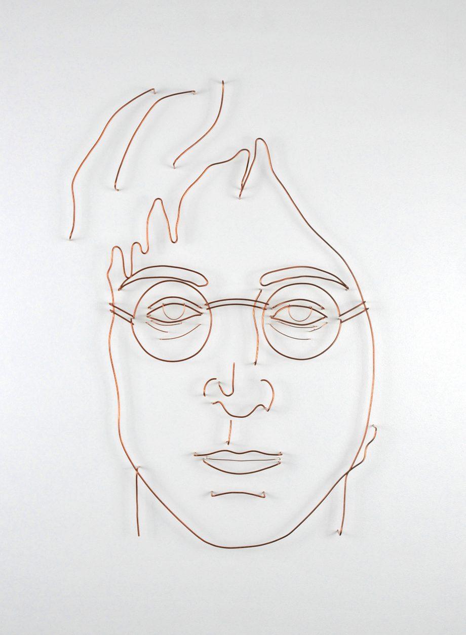 Lennon-Copper-Kurt-Truman