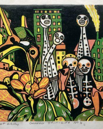 Oaxaca Still-Life No4-Vincent-Kelly