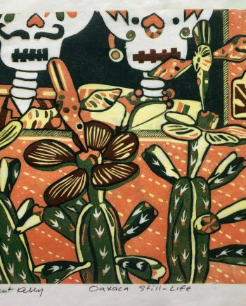 Oaxca Still-Life-Vincent-Kelly