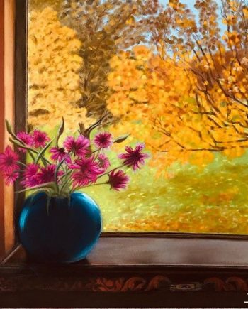 Spring and Fall-Laleh-Kamalian