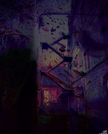 The Escape-James-Beck