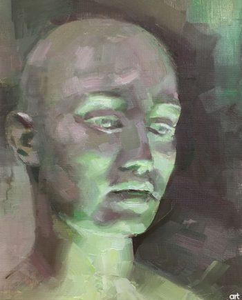 Medusa's Stare-Jacob-Gourley