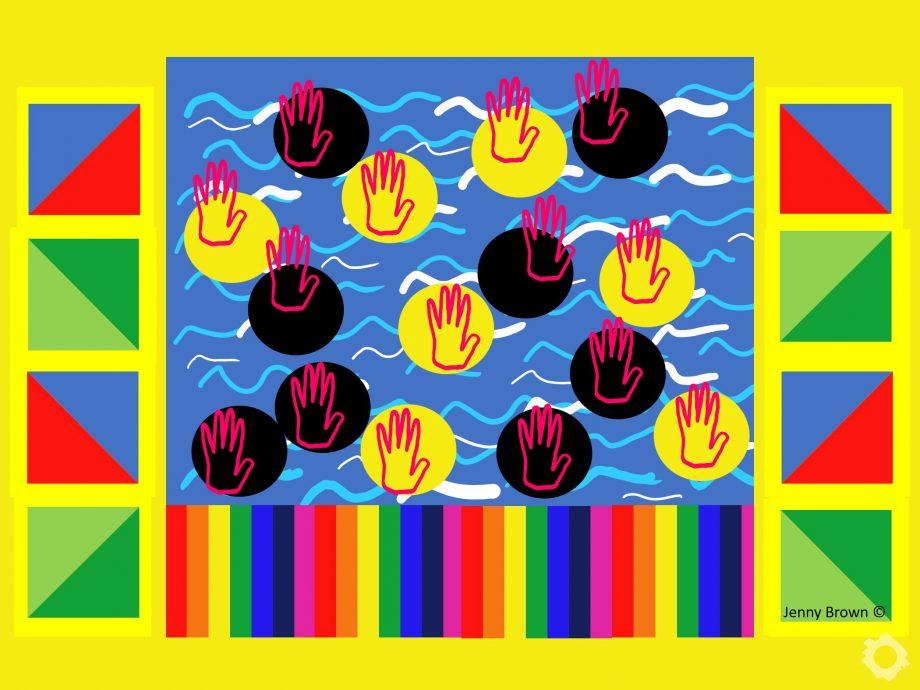 Diversity Pool-Jenny-Brown