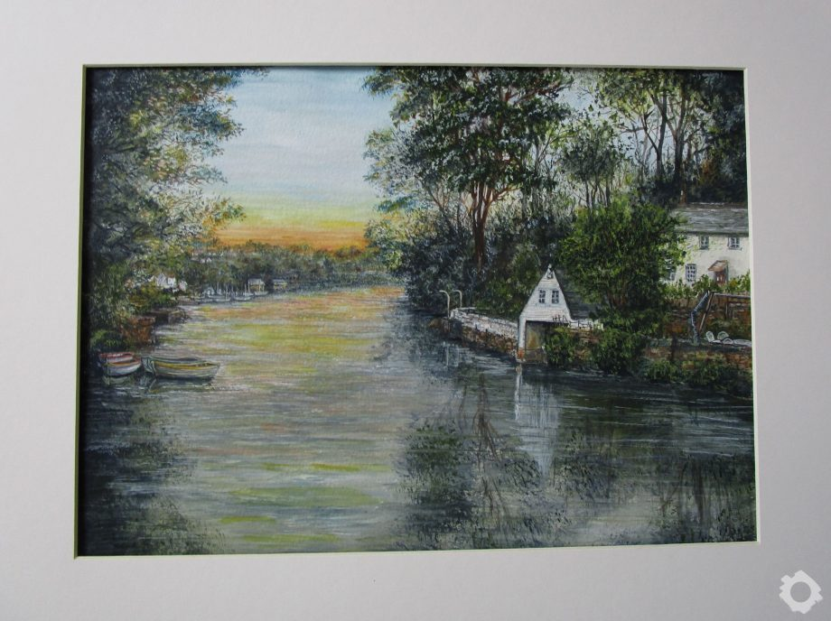 Helford River – Jean Worth