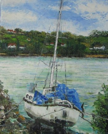 Menai Straits - Jean Worth