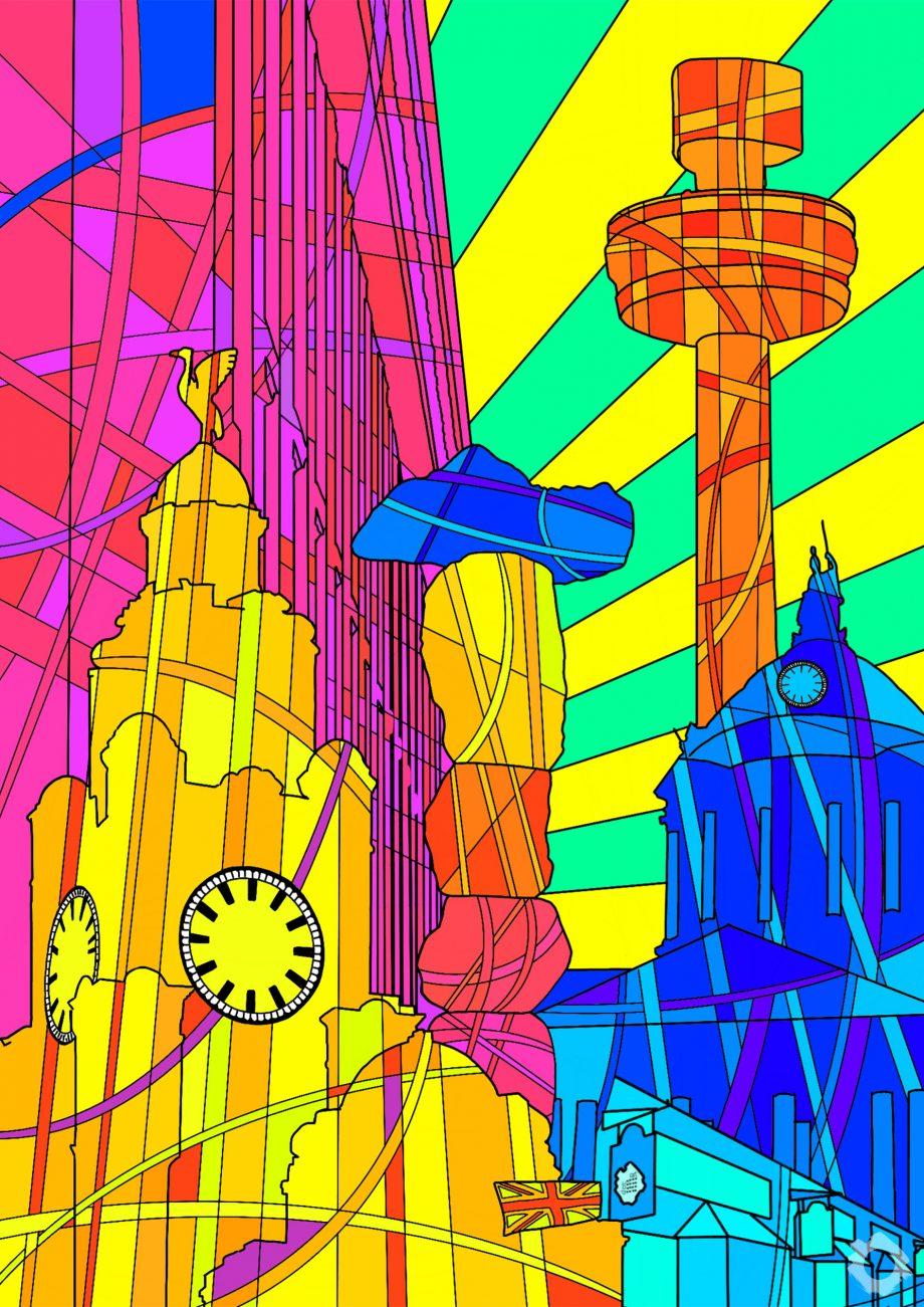 Radiant City – Ian Parks