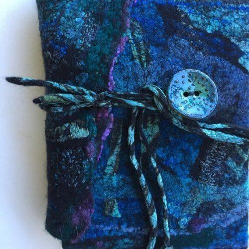 Textile Arts-Catherine-Carmylie