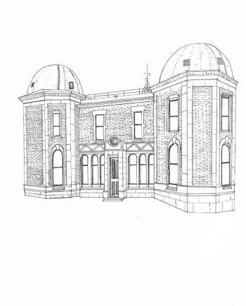 Bidston Observatory - Jen Foden