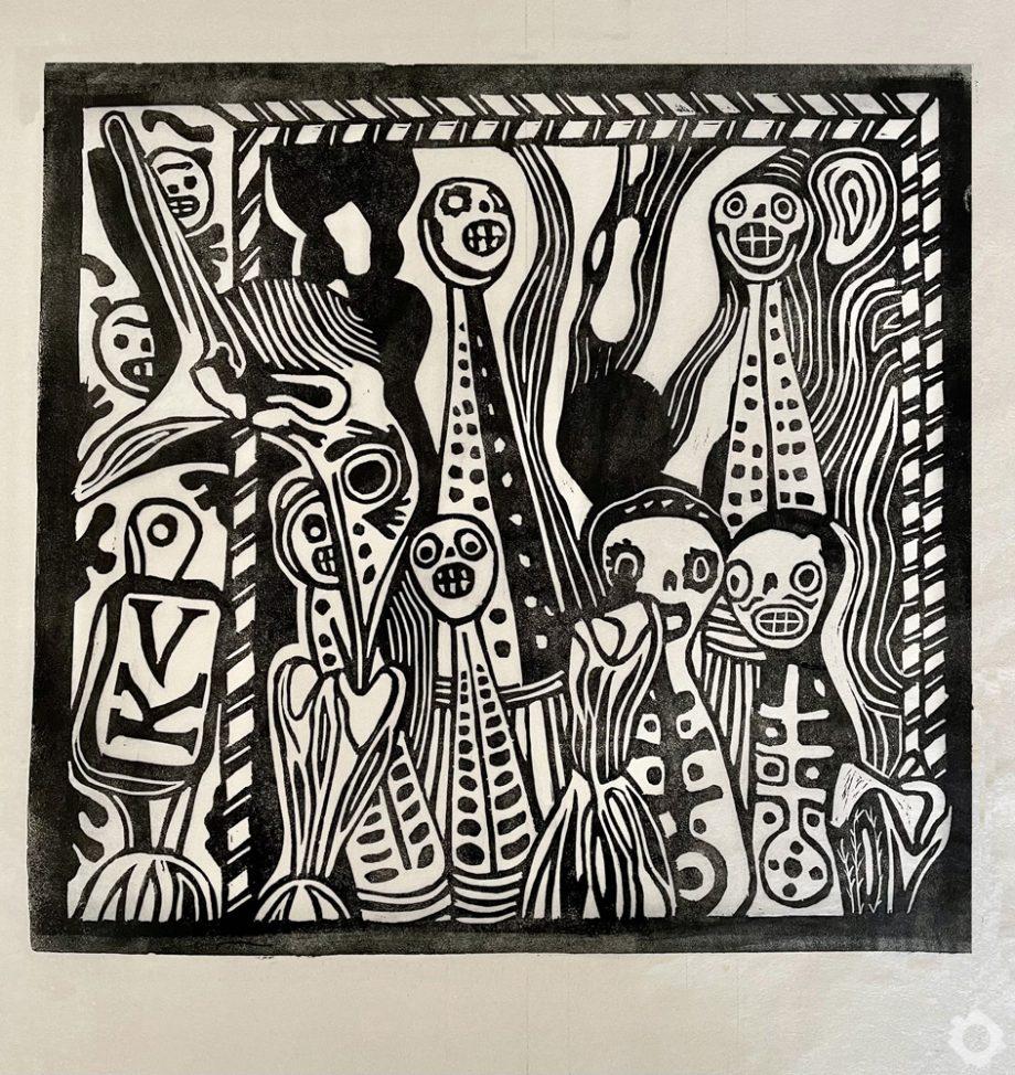 Oaxaca Still-Life-Vincent-Kelly