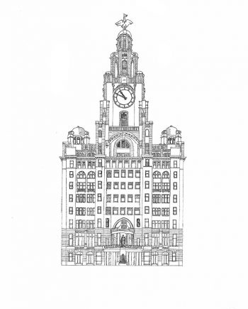 Royal Liver Building-Jen-Foden