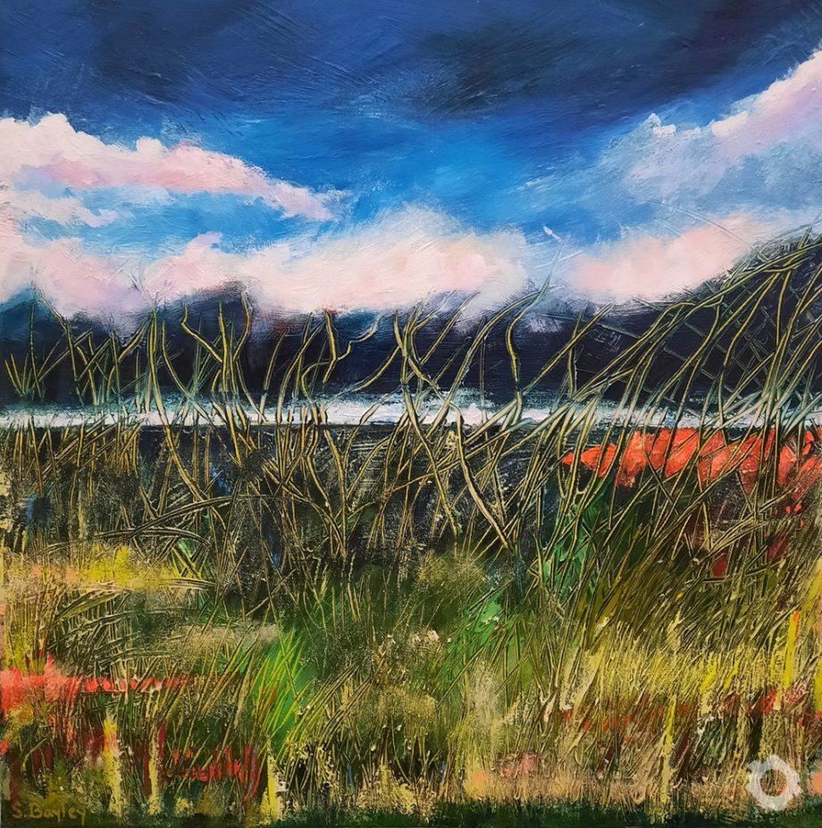 Wild Grasses-Steve-Bayley