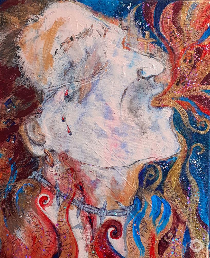 When Bono Sings-Susan-Finch