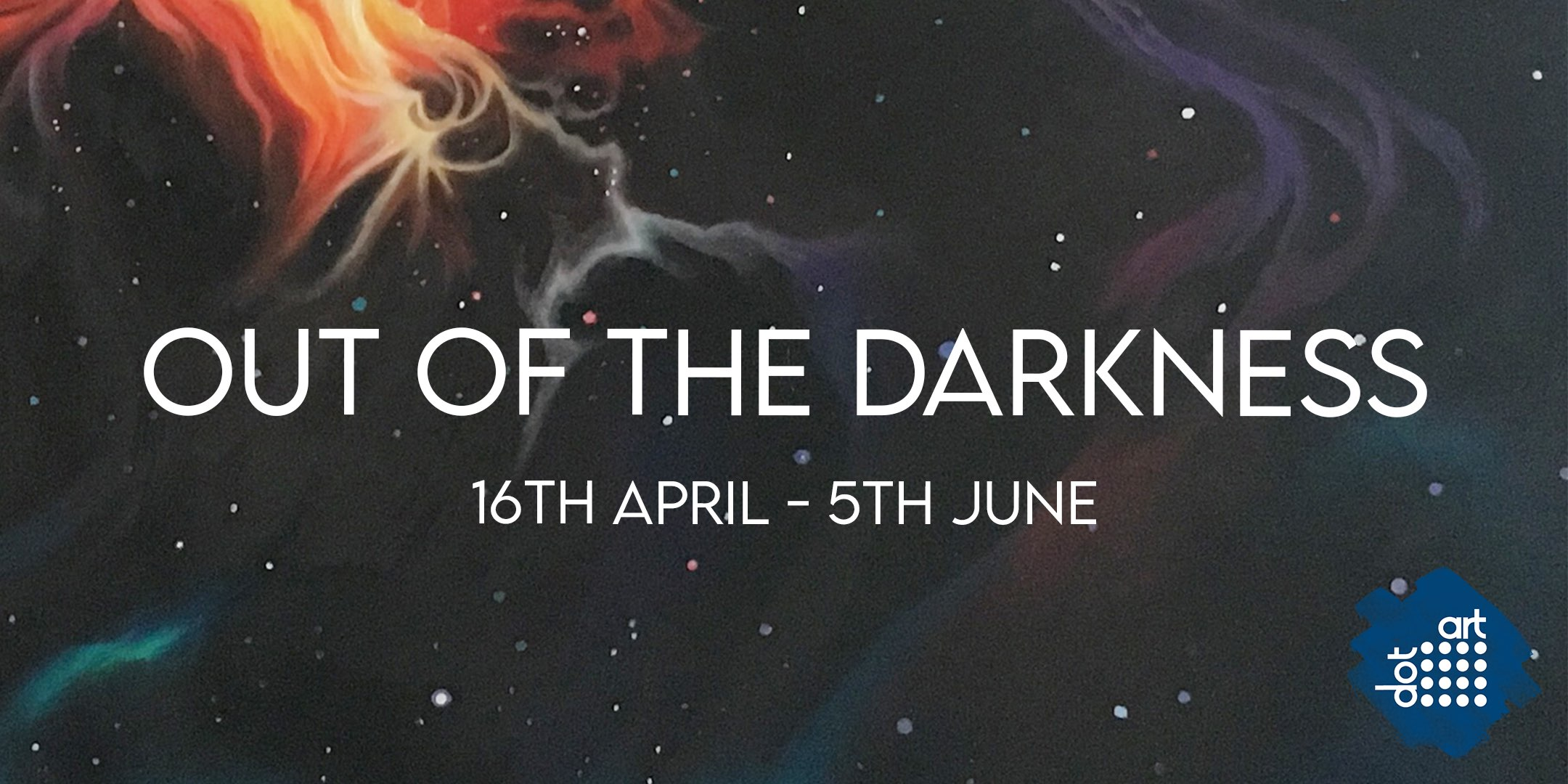 Out of the Darkness Exhibition